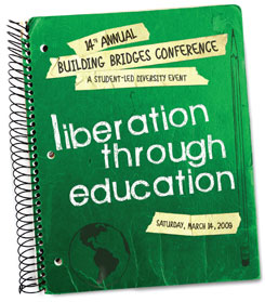 This year, Building Bridges is focusing on ways that education influences individuals and communities.